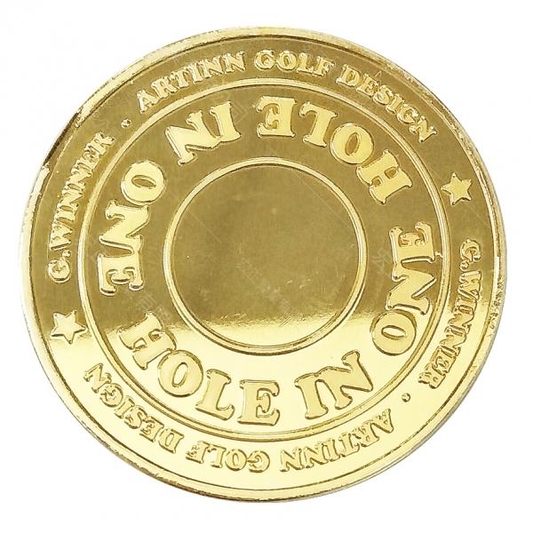 鏡面紀念幣製作