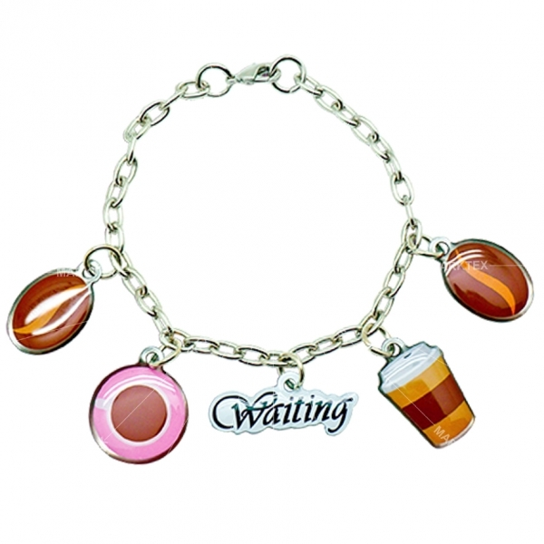 訂製金屬手環