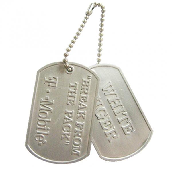 大兵項鍊紀念品