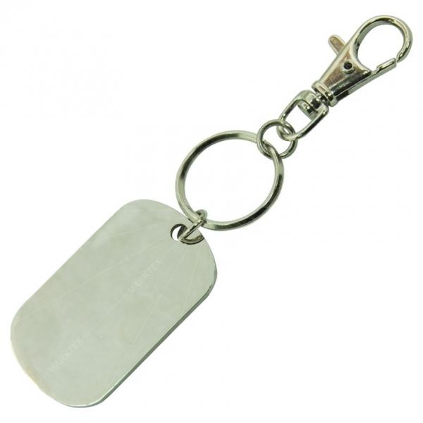 軍牌鑰匙圈製造