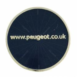 車牌logo鑰匙圈