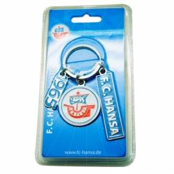 客製化金屬鑰匙圈