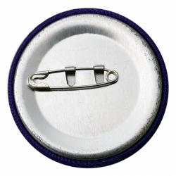 刺繡馬口鐵証章