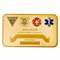 金屬會員VIP卡