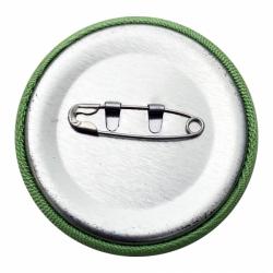 刺繡馬口鐵徽章