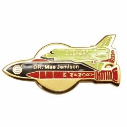 飛機紀念章