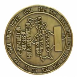 金屬紀念幣