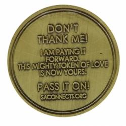 志工義工紀念幣