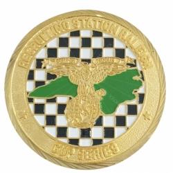 錢幣紀念幣工廠