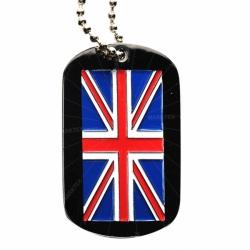 客製化軍籍牌項鍊