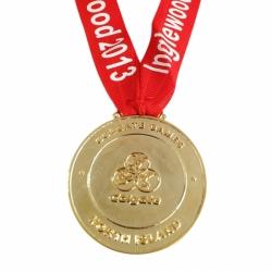 冬季奧運|獎牌製作