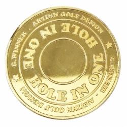 鏡面錢幣紀念幣
