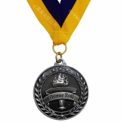 榮譽榜表揚獎牌