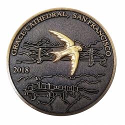 紀念幣精美製作